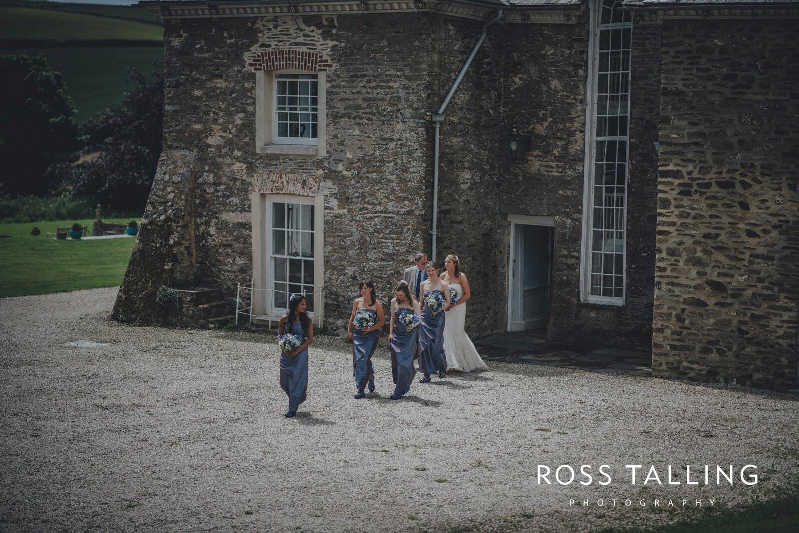 Tredudwell Manor Wedding Photography Cornwall_0041
