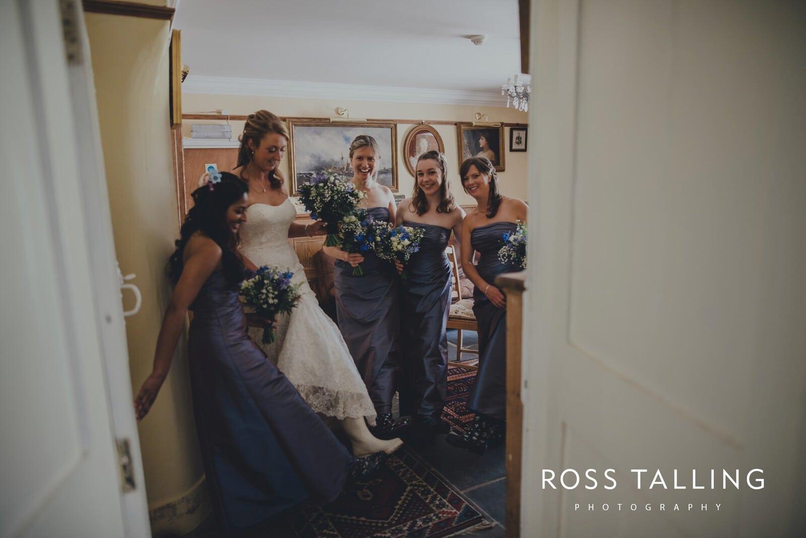 Tredudwell Manor Wedding Photography Cornwall_0037