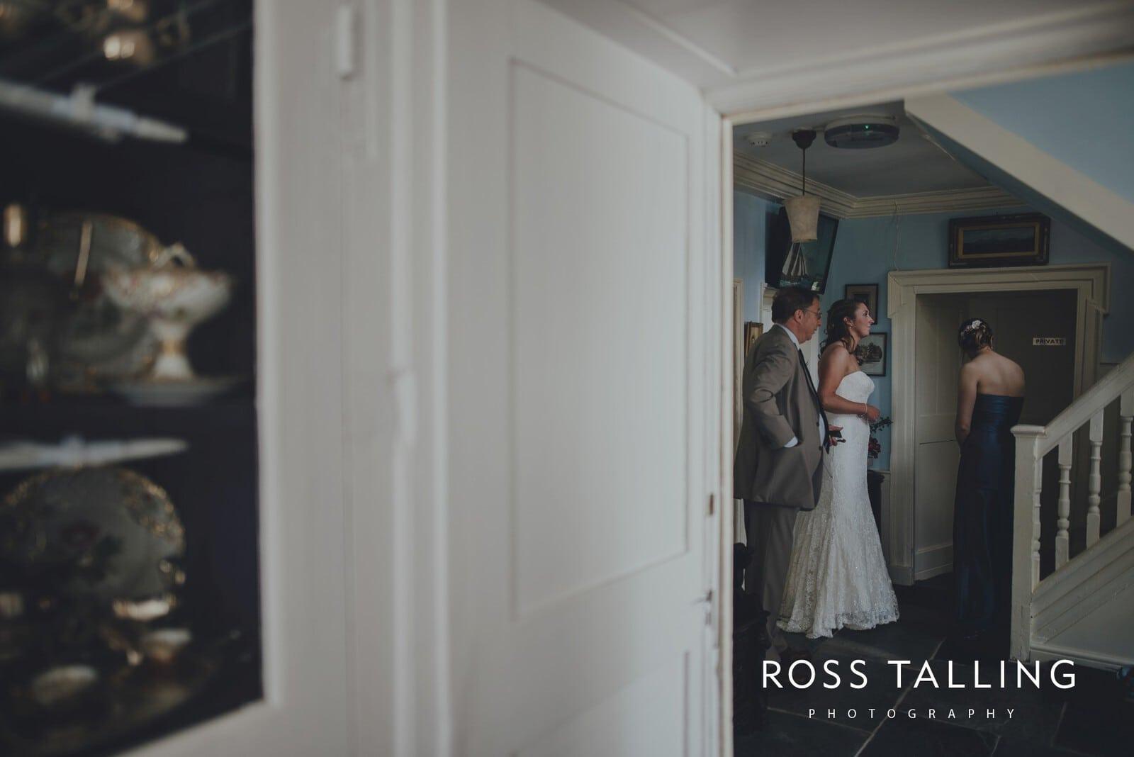 Tredudwell Manor Wedding Photography Cornwall_0036