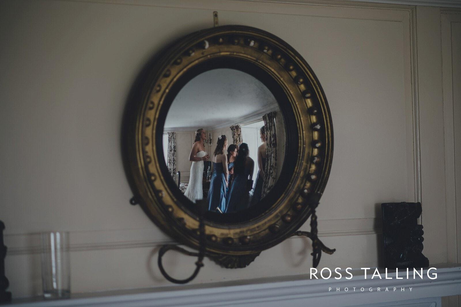 Tredudwell Manor Wedding Photography Cornwall_0032