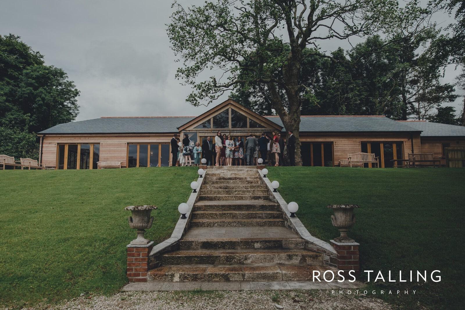 Tredudwell Manor Wedding Photography Cornwall_0029