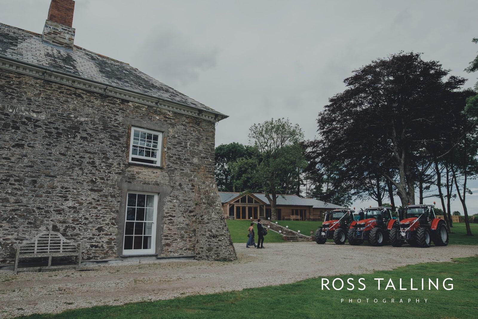 Tredudwell Manor Wedding Photography Cornwall_0025