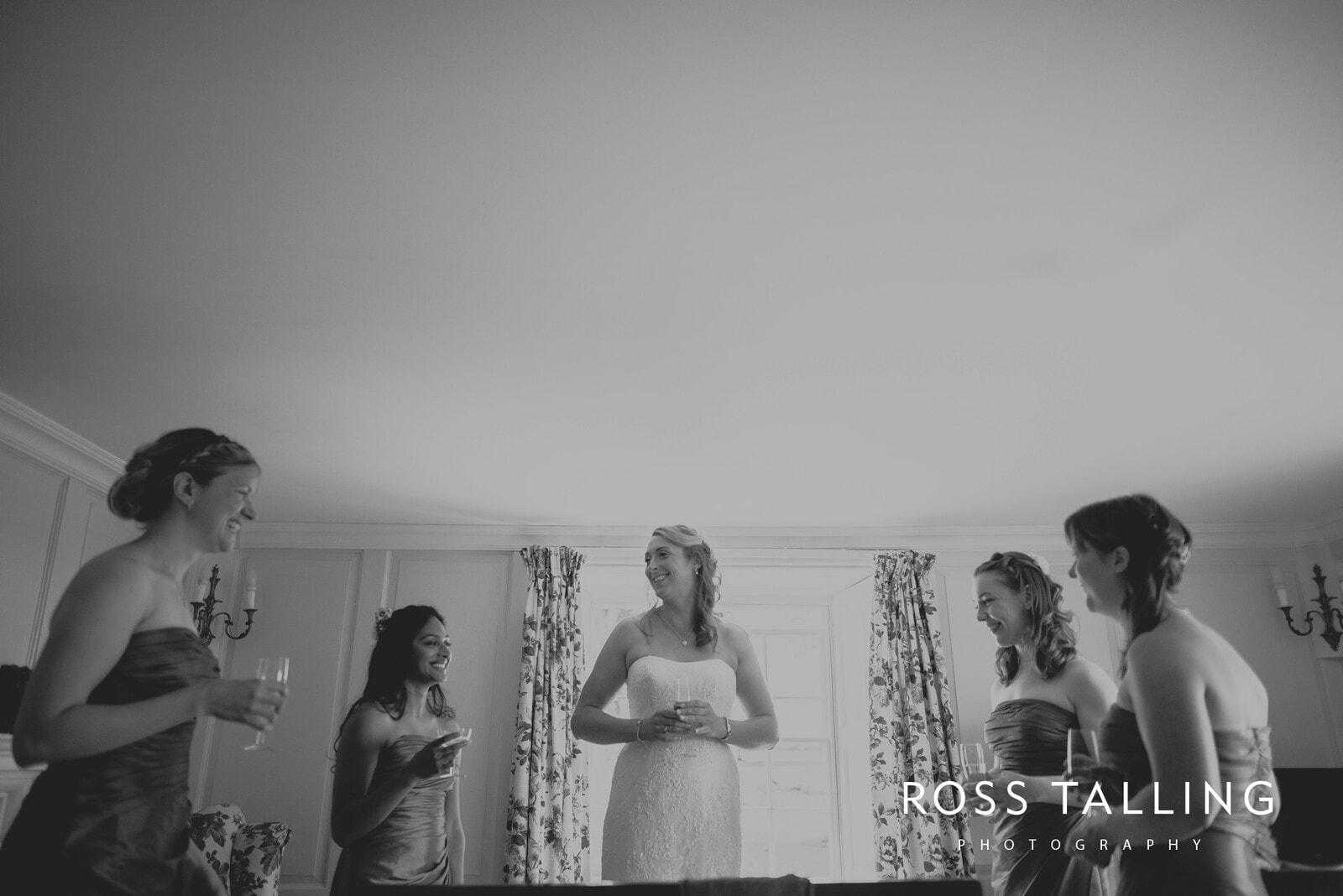 Tredudwell Manor Wedding Photography Cornwall_0019