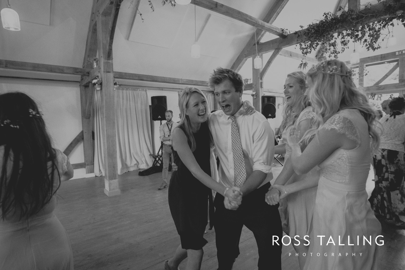 Nancarrow Farm Wedding Photography Cornwall_0222