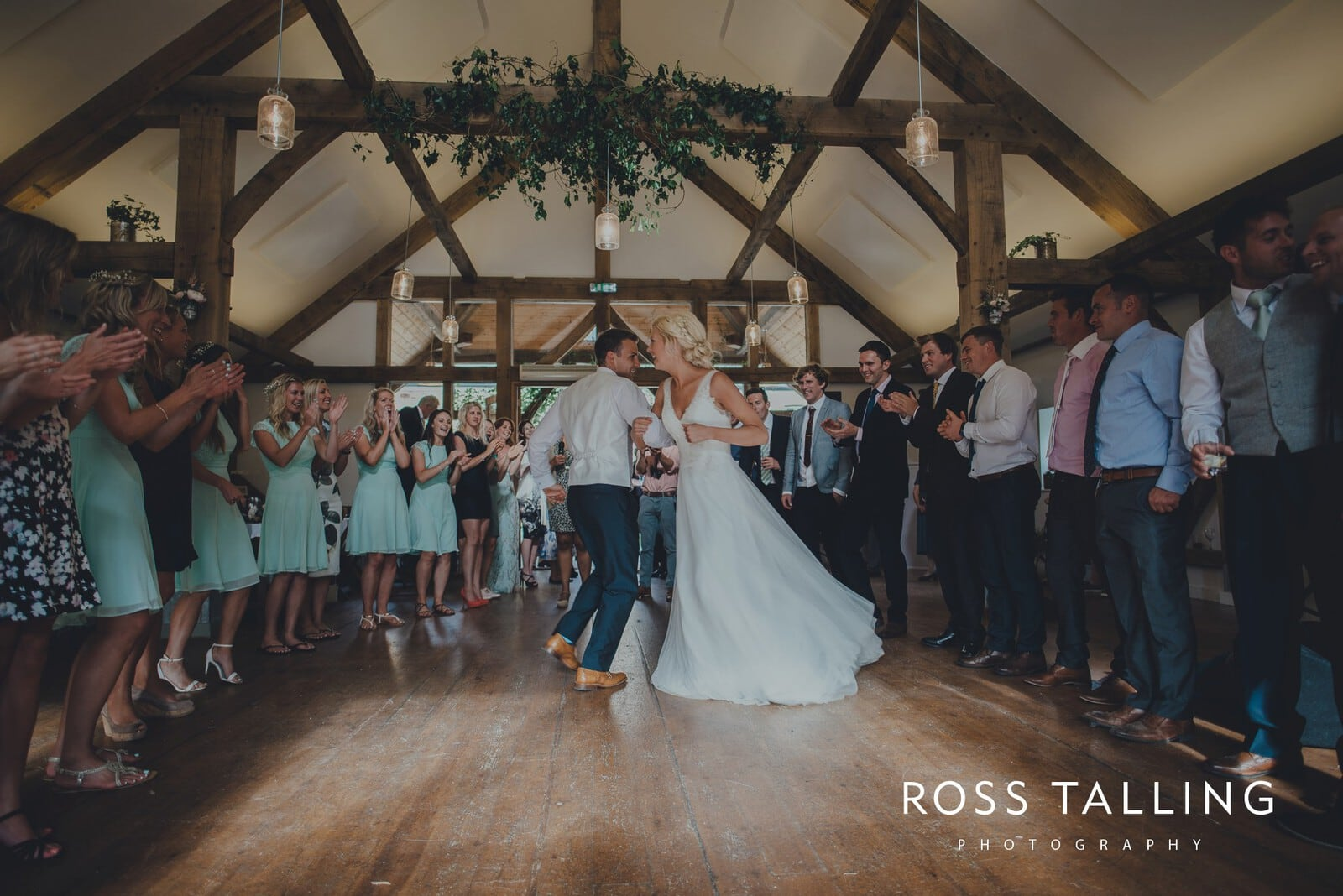 Nancarrow Farm Wedding Photography Cornwall_0191