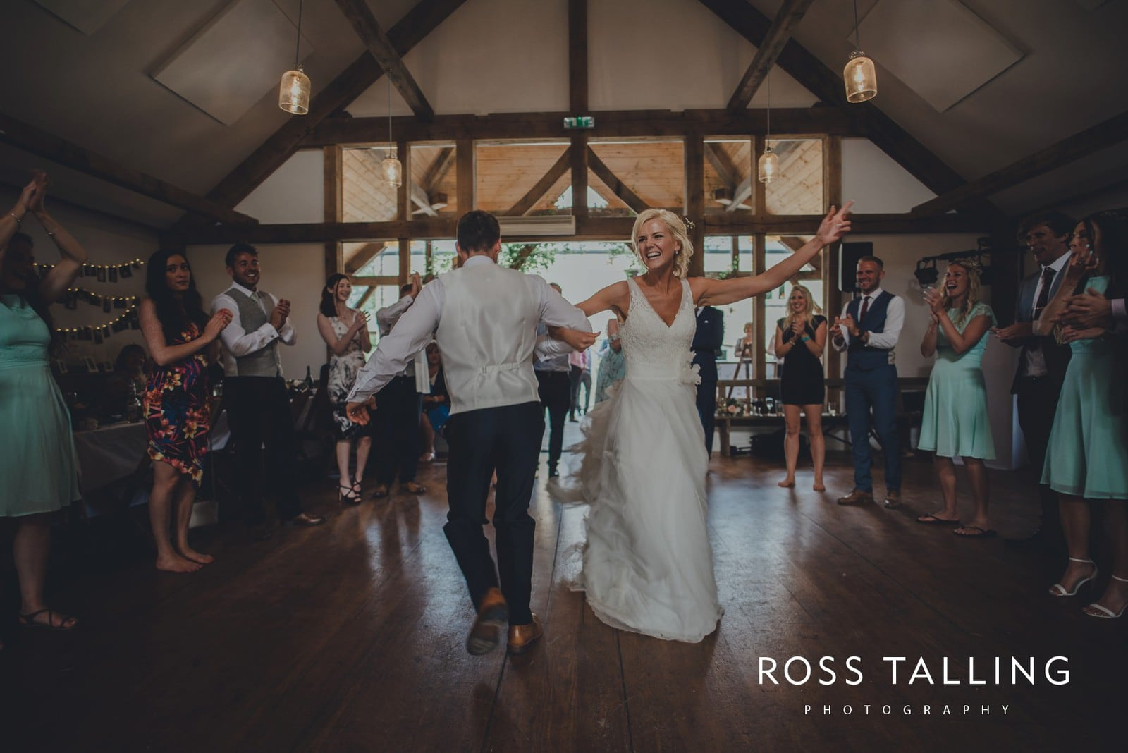Nancarrow Farm Wedding Photography Cornwall_0199