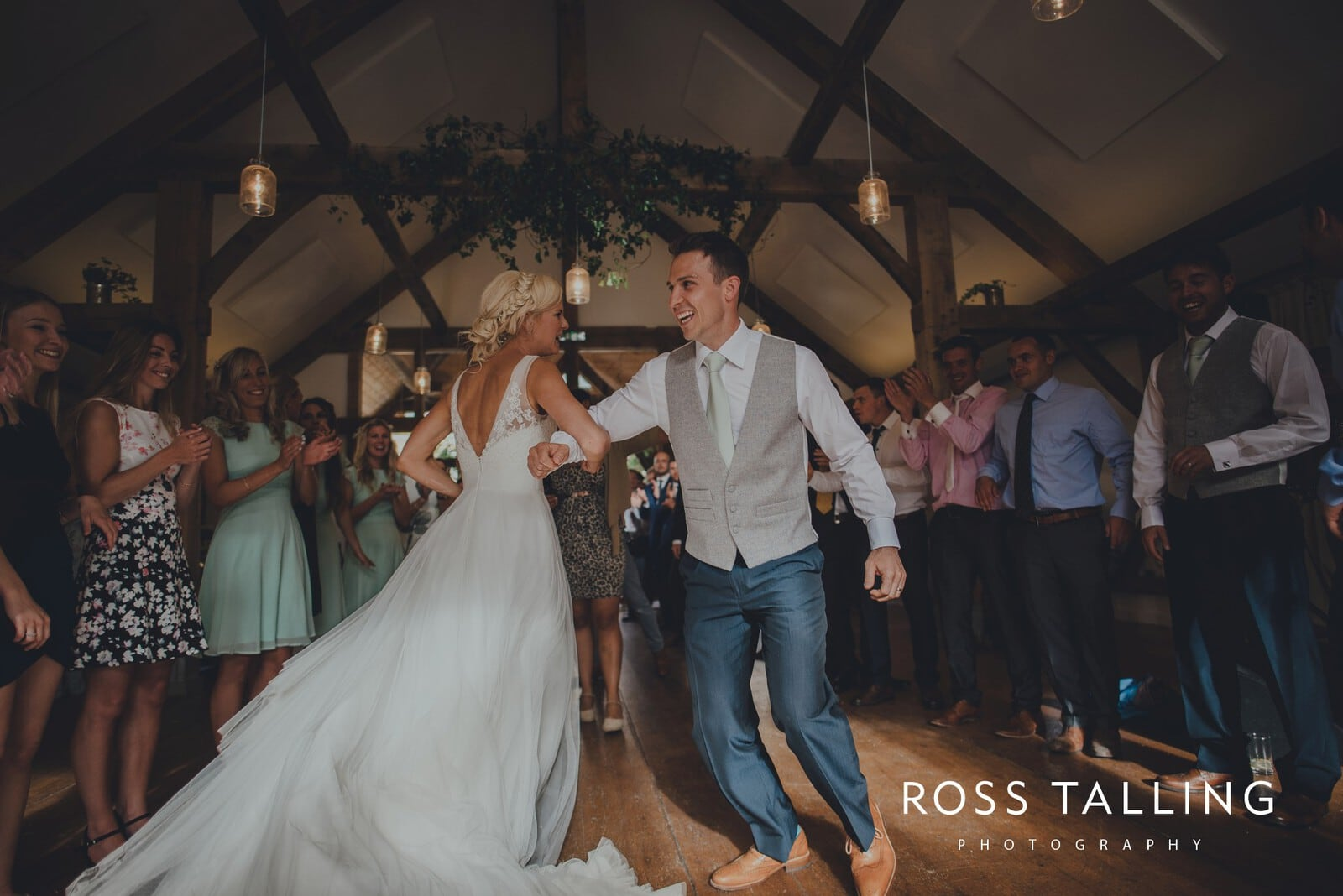 Nancarrow Farm Wedding Photography Cornwall_0188