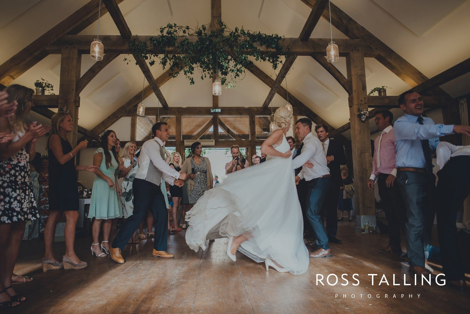 Nancarrow Farm Wedding Photography Cornwall_0190