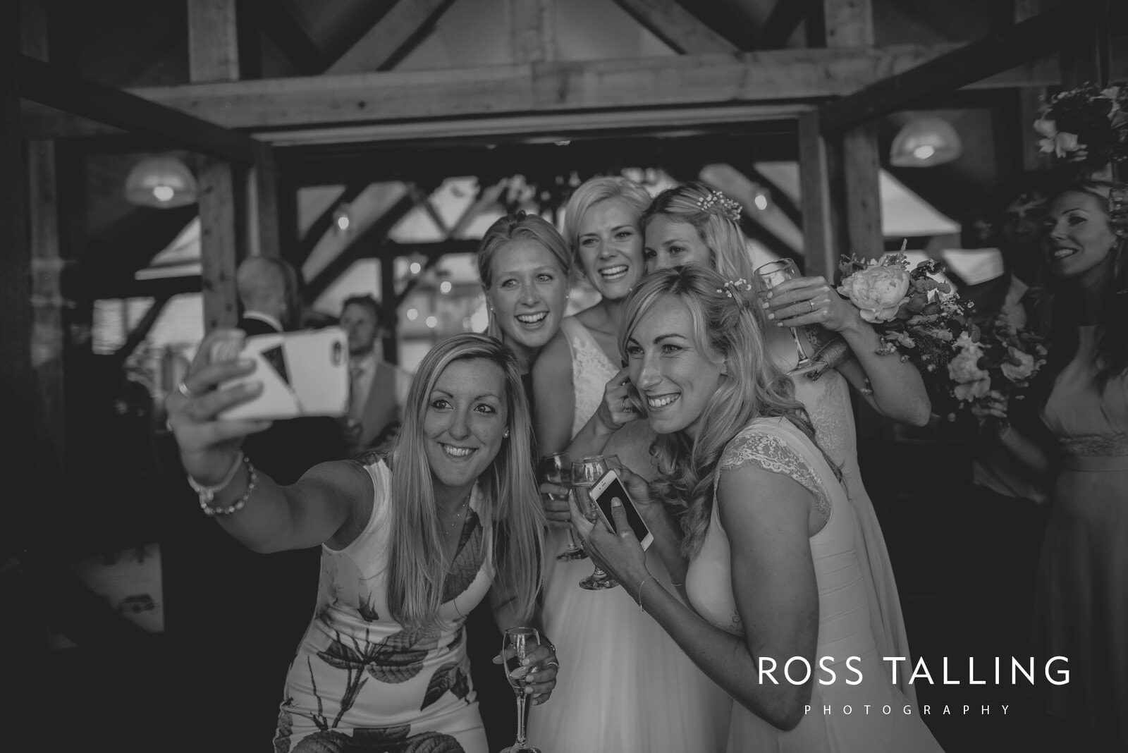 Nancarrow Farm Wedding Photography Cornwall_0171