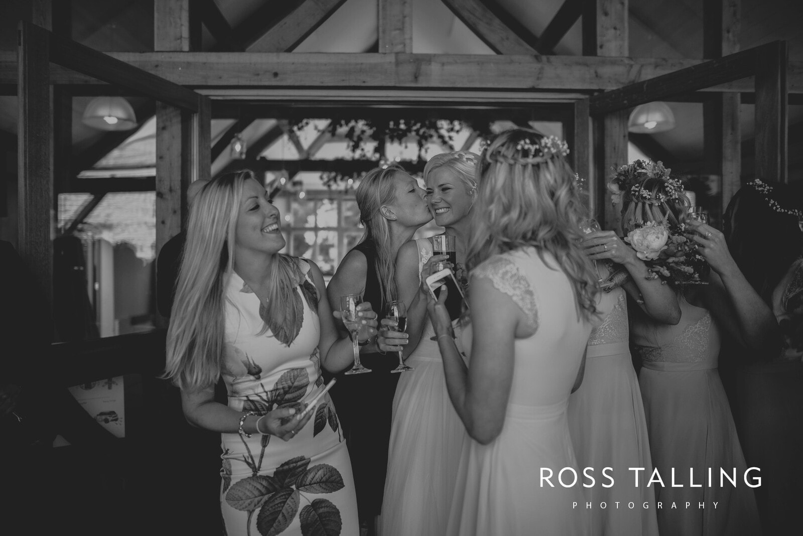 Nancarrow Farm Wedding Photography Cornwall_0172