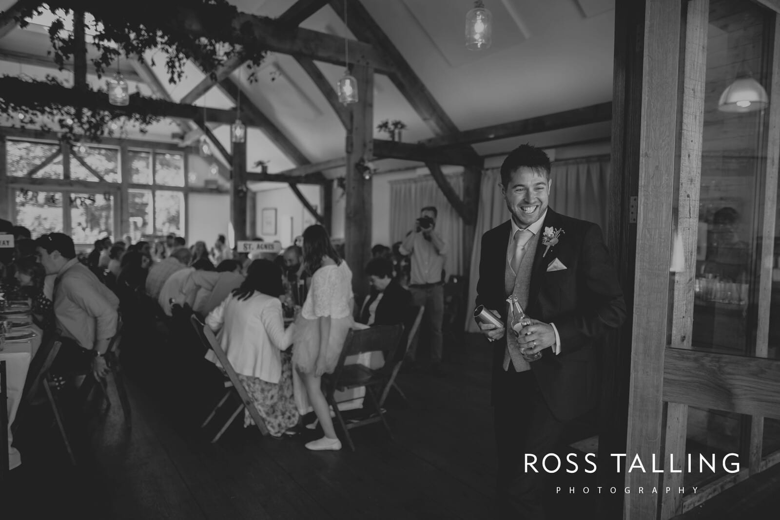 Nancarrow Farm Wedding Photography Cornwall_0138