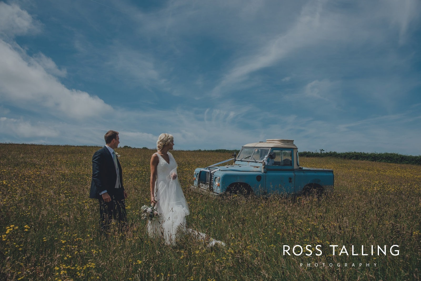 Nancarrow Farm Wedding Photography Cornwall_0122