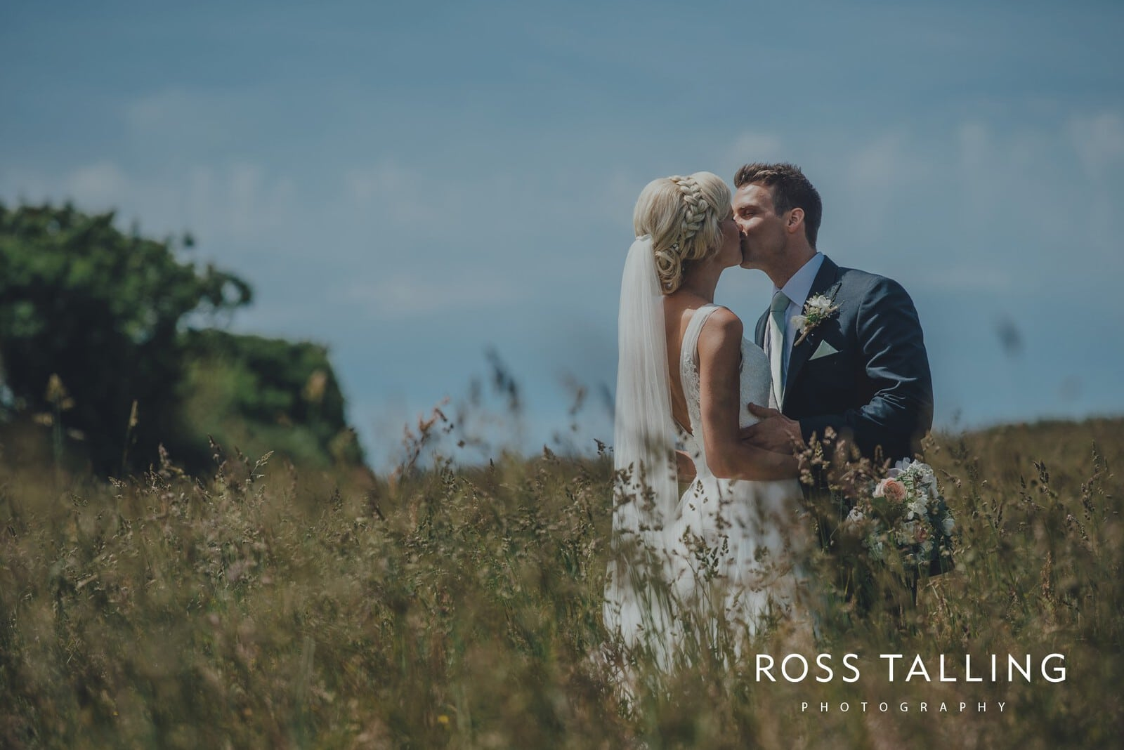 Nancarrow Farm Wedding Photography Cornwall_0115