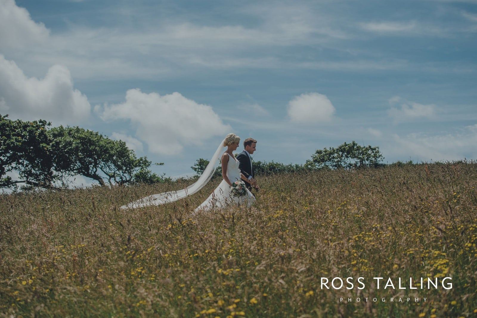 Nancarrow Farm Wedding Photography Cornwall_0116