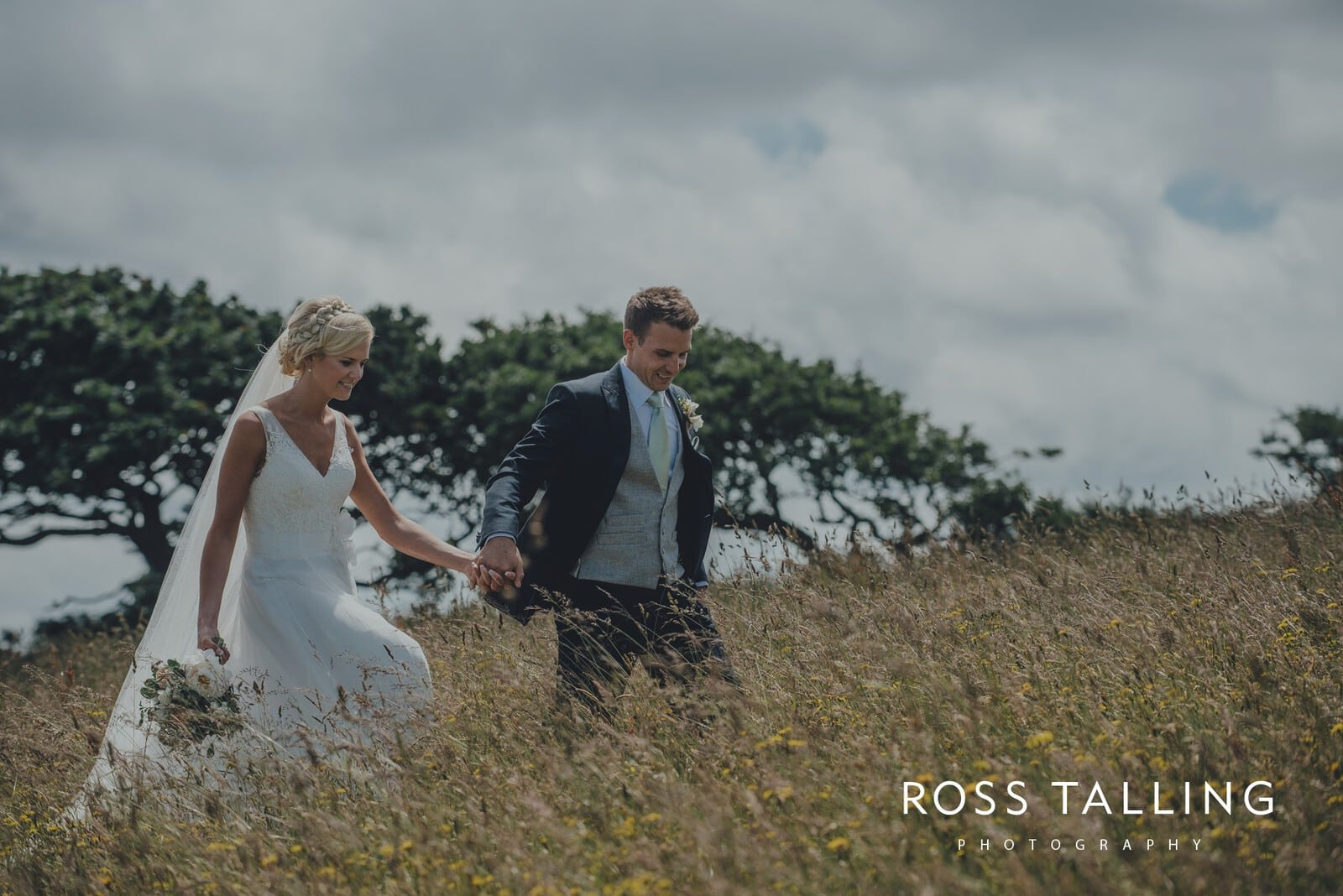 Nancarrow Farm Wedding Photography Cornwall_0117