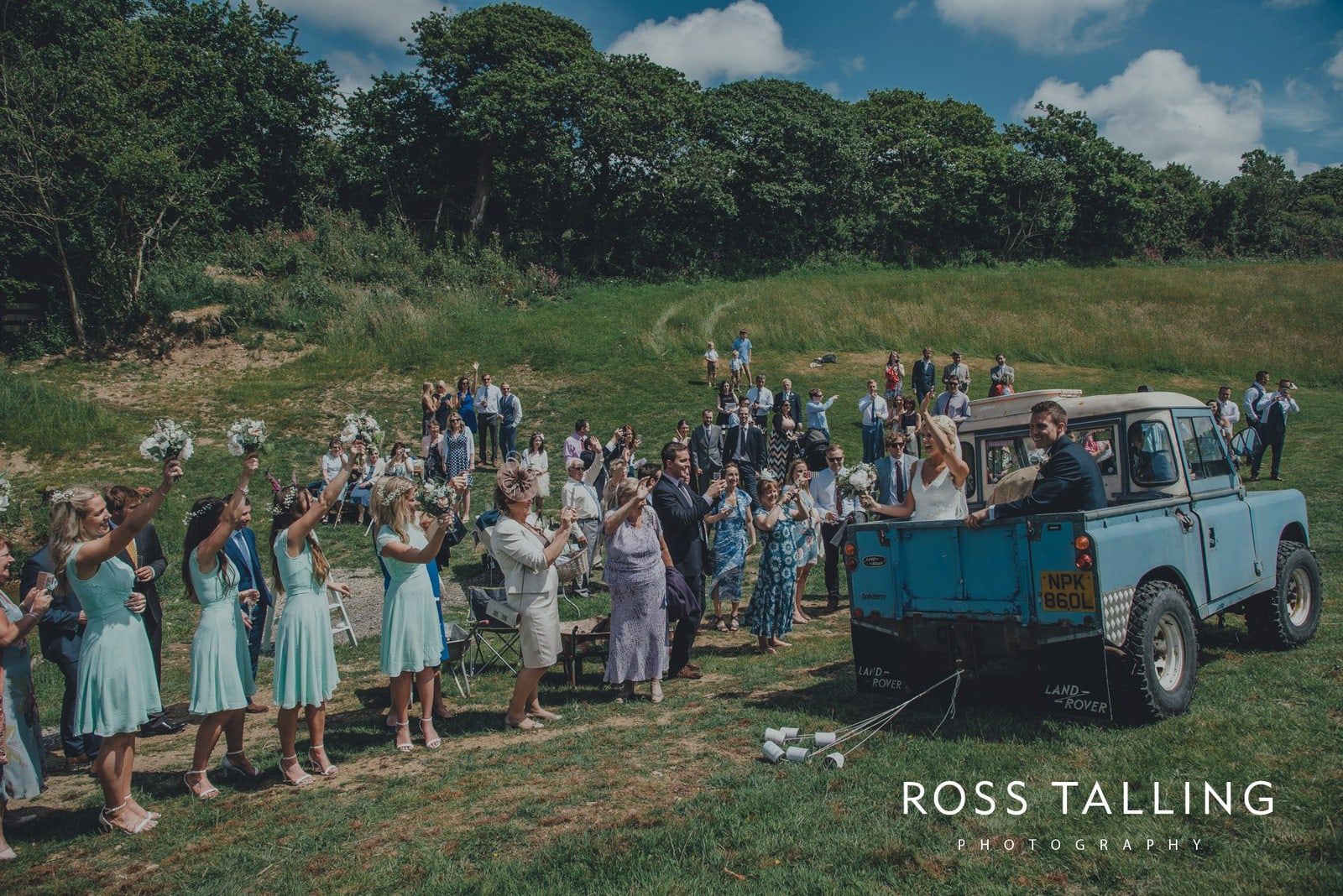 Nancarrow Farm Wedding Photography Cornwall_0108