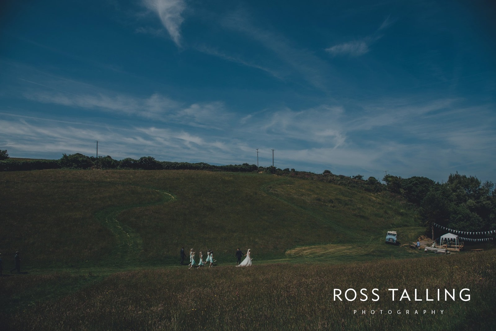 Nancarrow Farm Wedding Photography Cornwall_0091