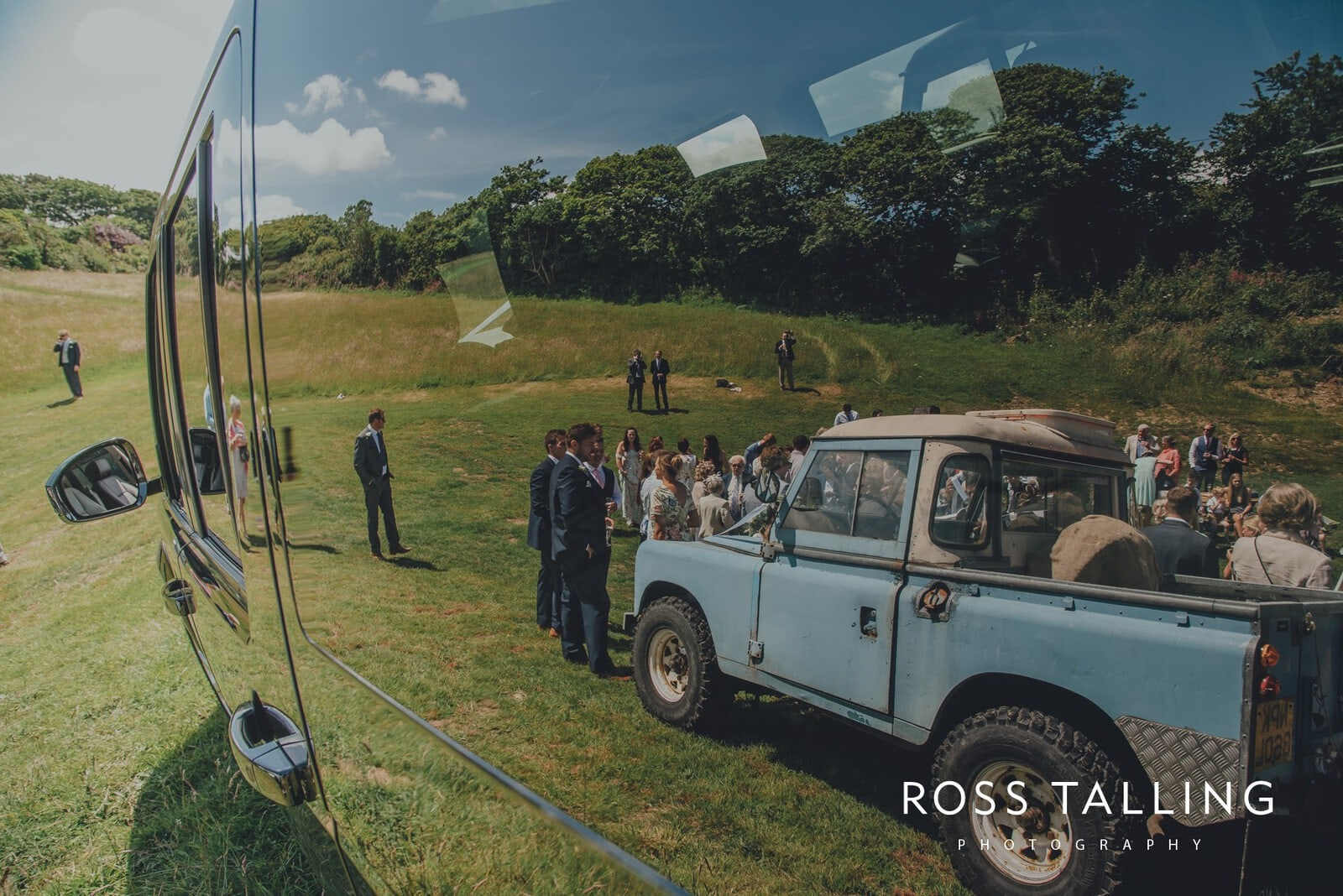 Nancarrow Farm Wedding Photography Cornwall_0097