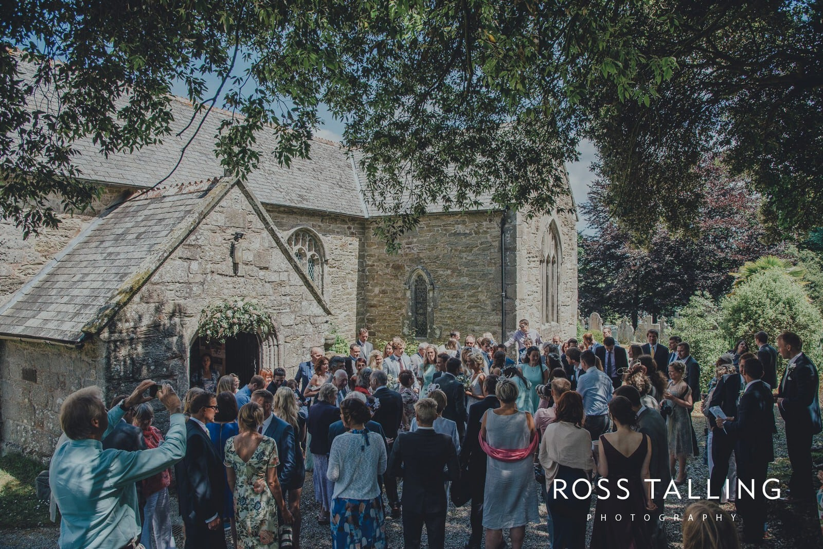 Nancarrow Farm Wedding Photography Cornwall_0083
