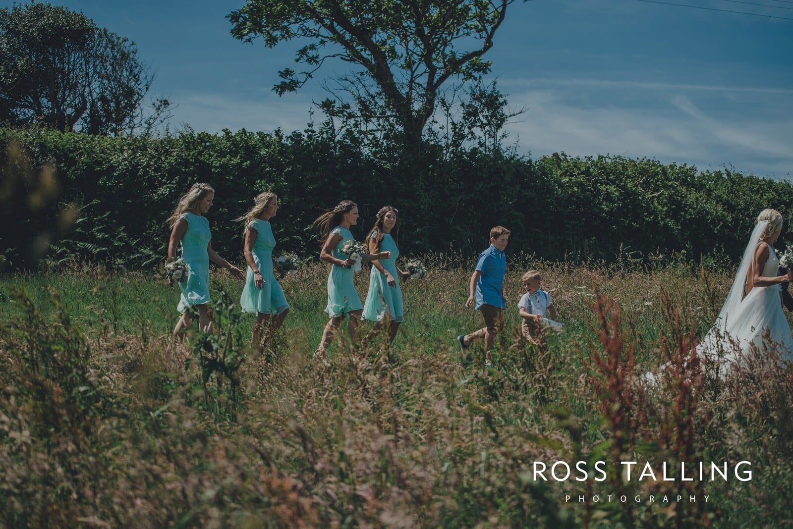 Nancarrow Farm Wedding Photography Cornwall_0088
