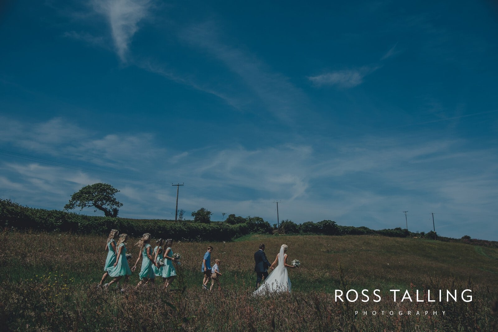 Nancarrow Farm Wedding Photography Cornwall_0090