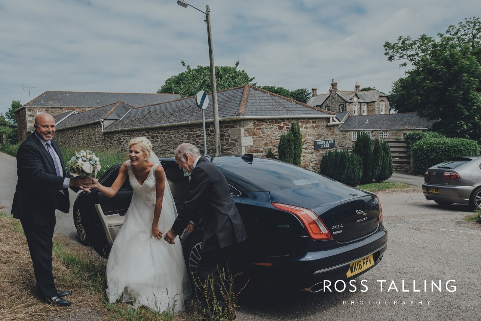 Nancarrow Farm Wedding Photography Cornwall_0049