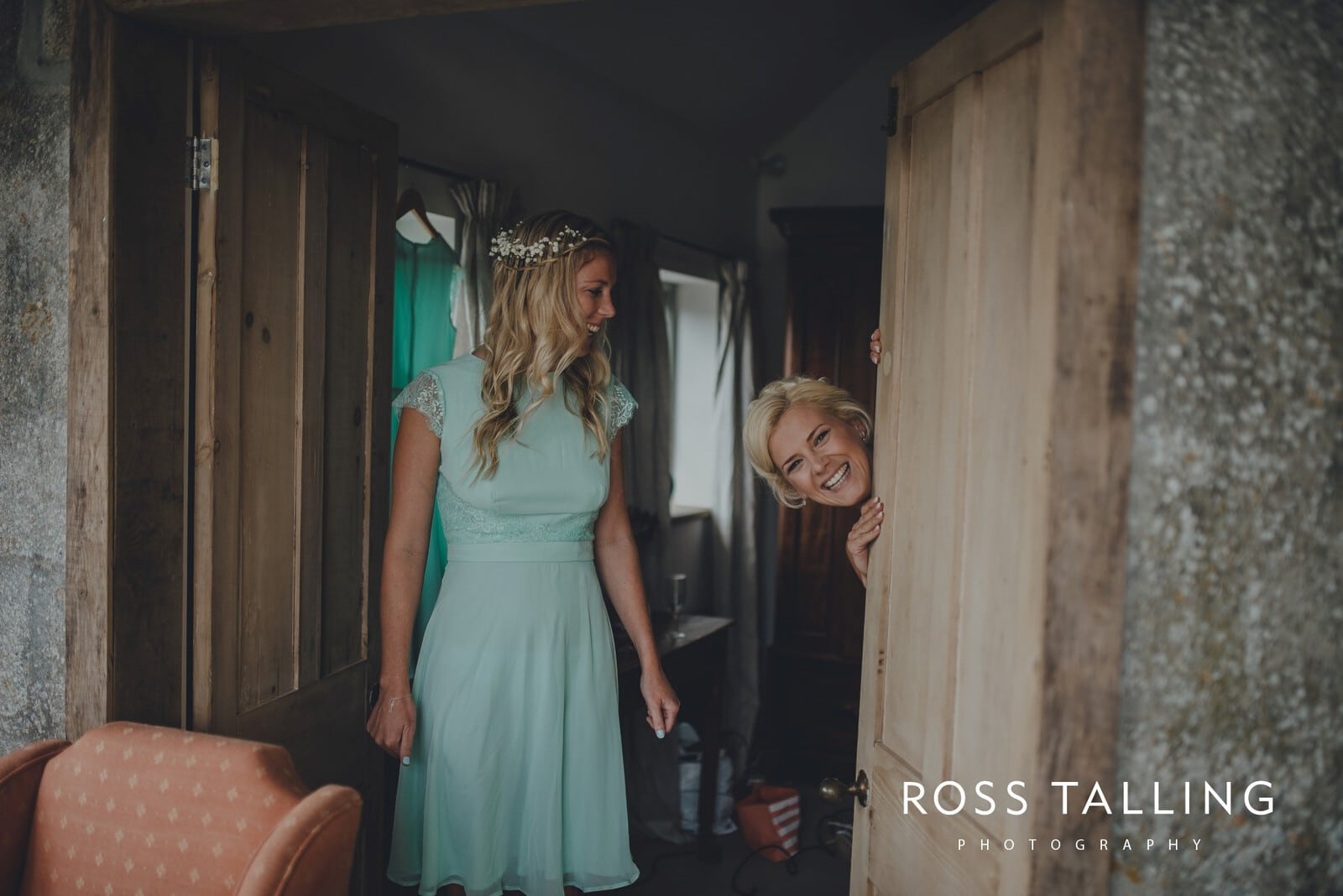 Nancarrow Farm Wedding Photography Cornwall_0027