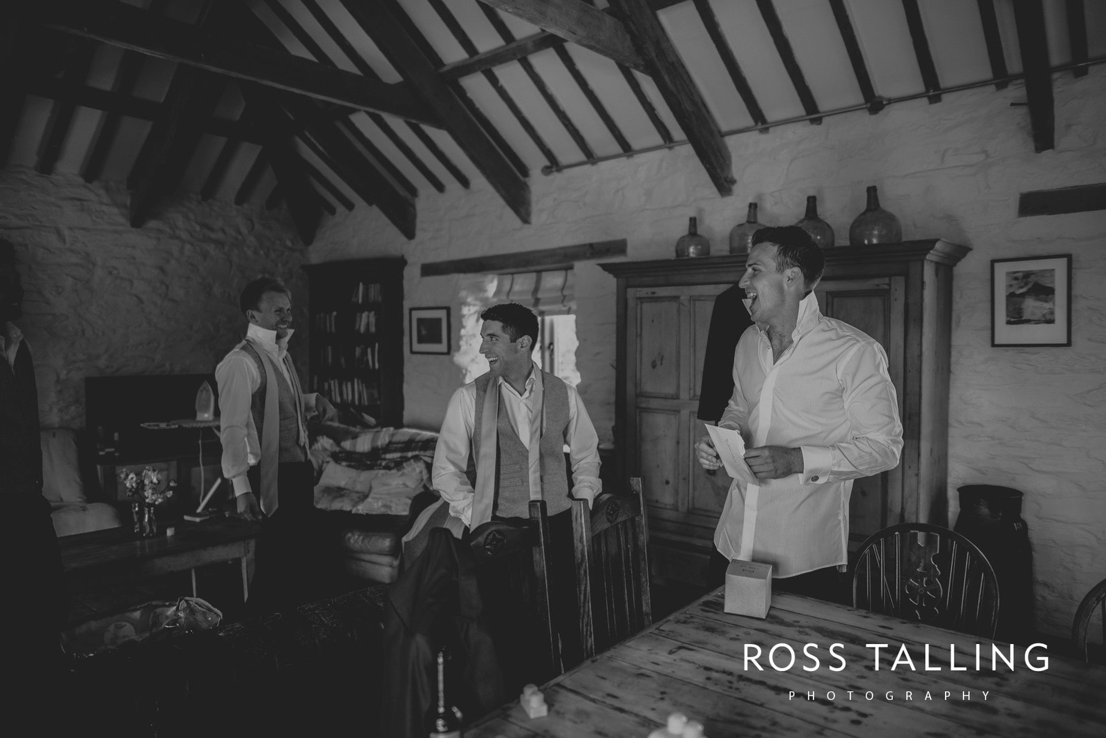 Nancarrow Farm Wedding Photography Cornwall_0013