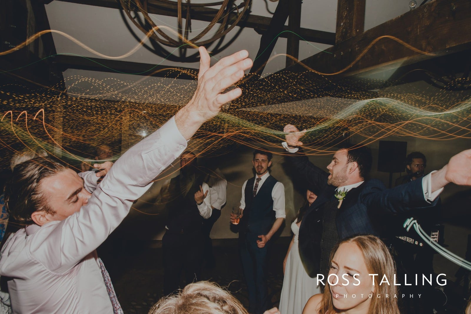Dewsall Court Wedding Photography Hereford_0246