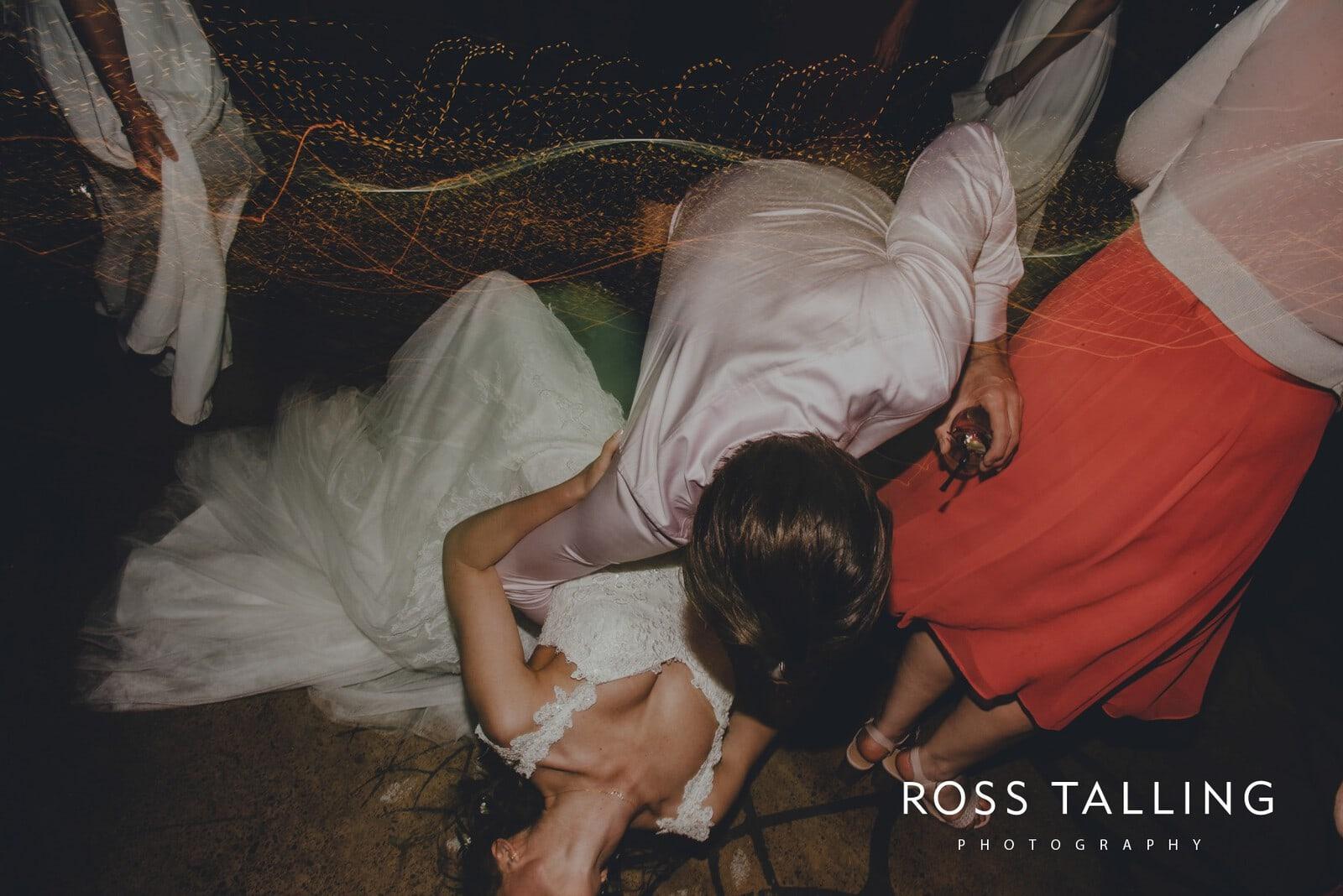 Dewsall Court Wedding Photography Hereford_0234