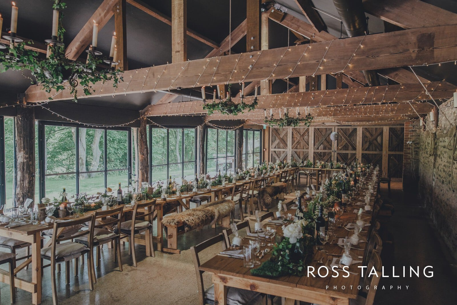 Dewsall Court Wedding Photography Hereford_0138
