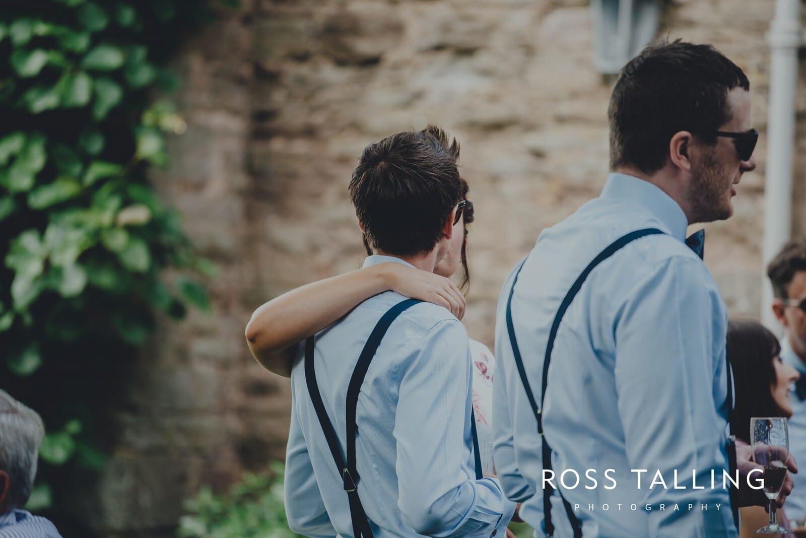 Dewsall Court Wedding Photography Hereford_0122