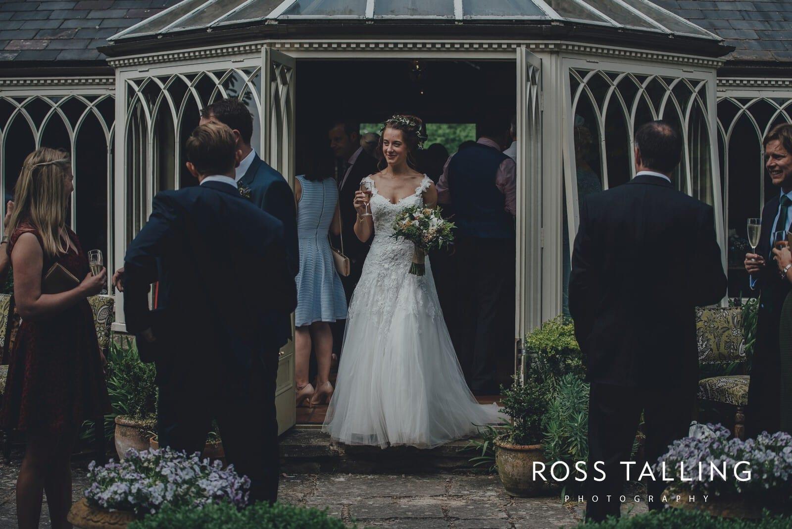Dewsall Court Wedding Photography Hereford_0121