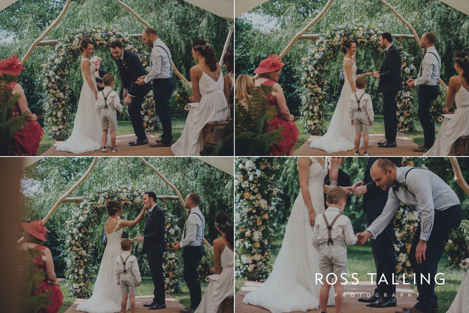 Dewsall Court Wedding Photography Hereford_0095