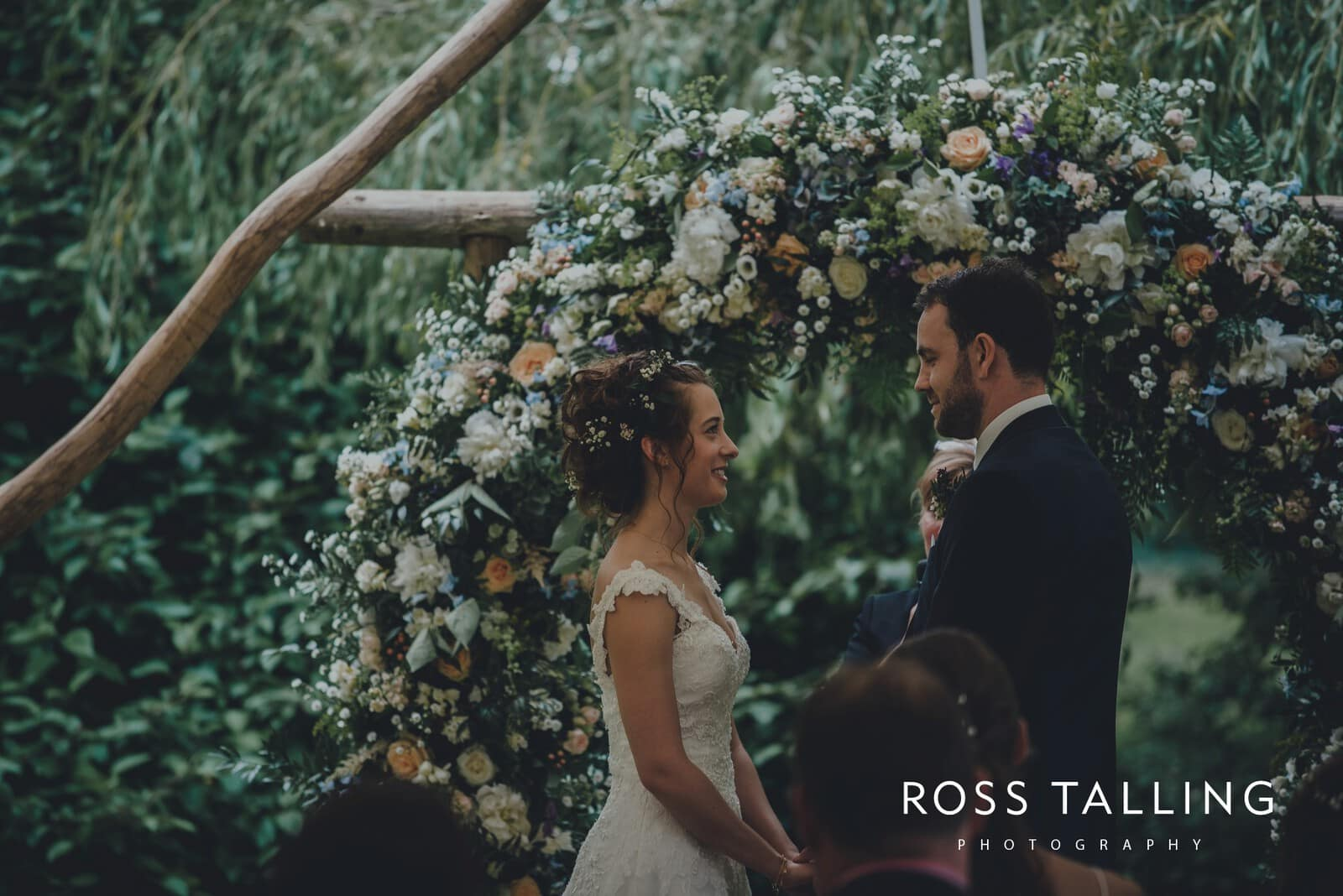 Dewsall Court Wedding Photography Hereford_0085