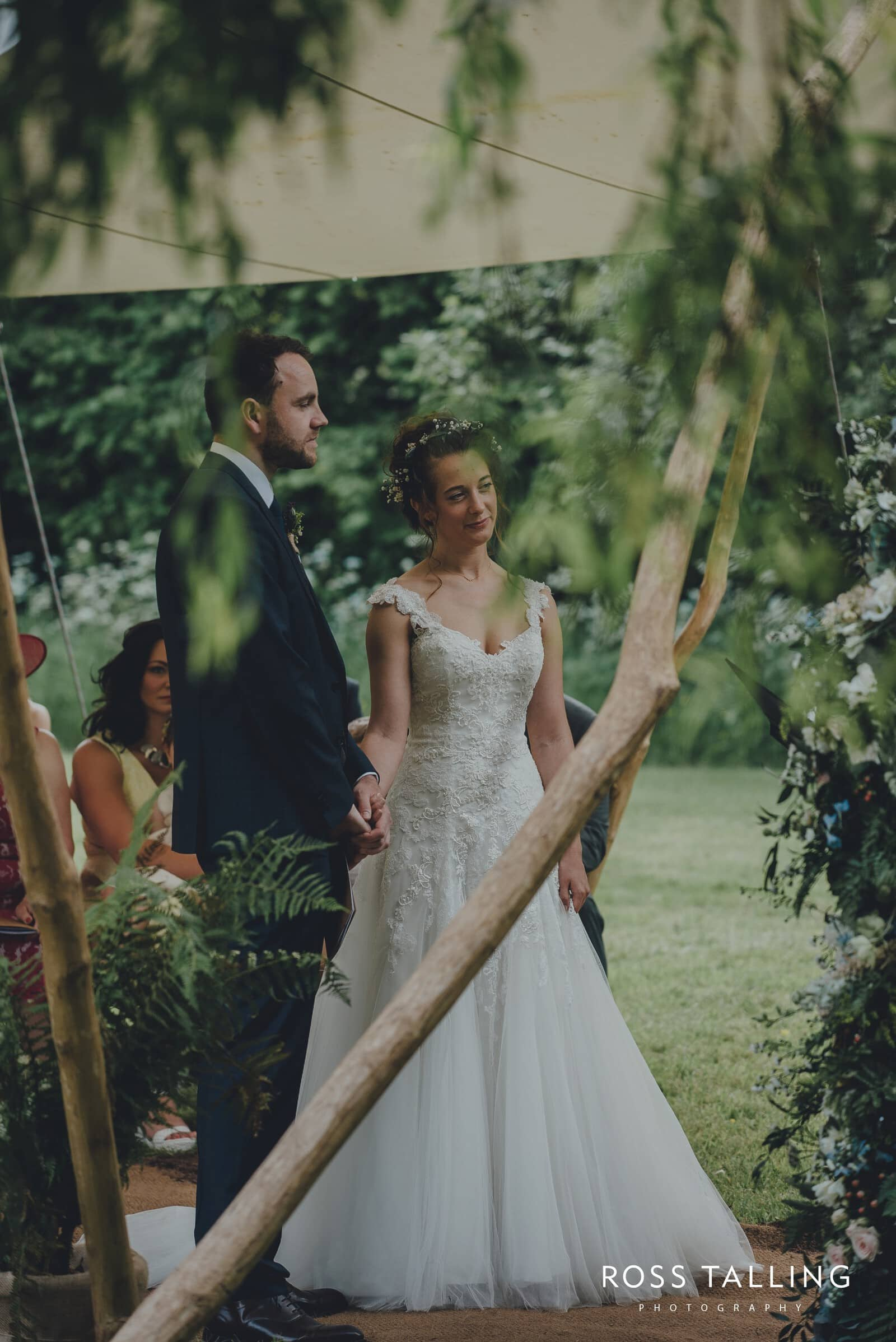 Dewsall Court Wedding Photography Hereford_0082