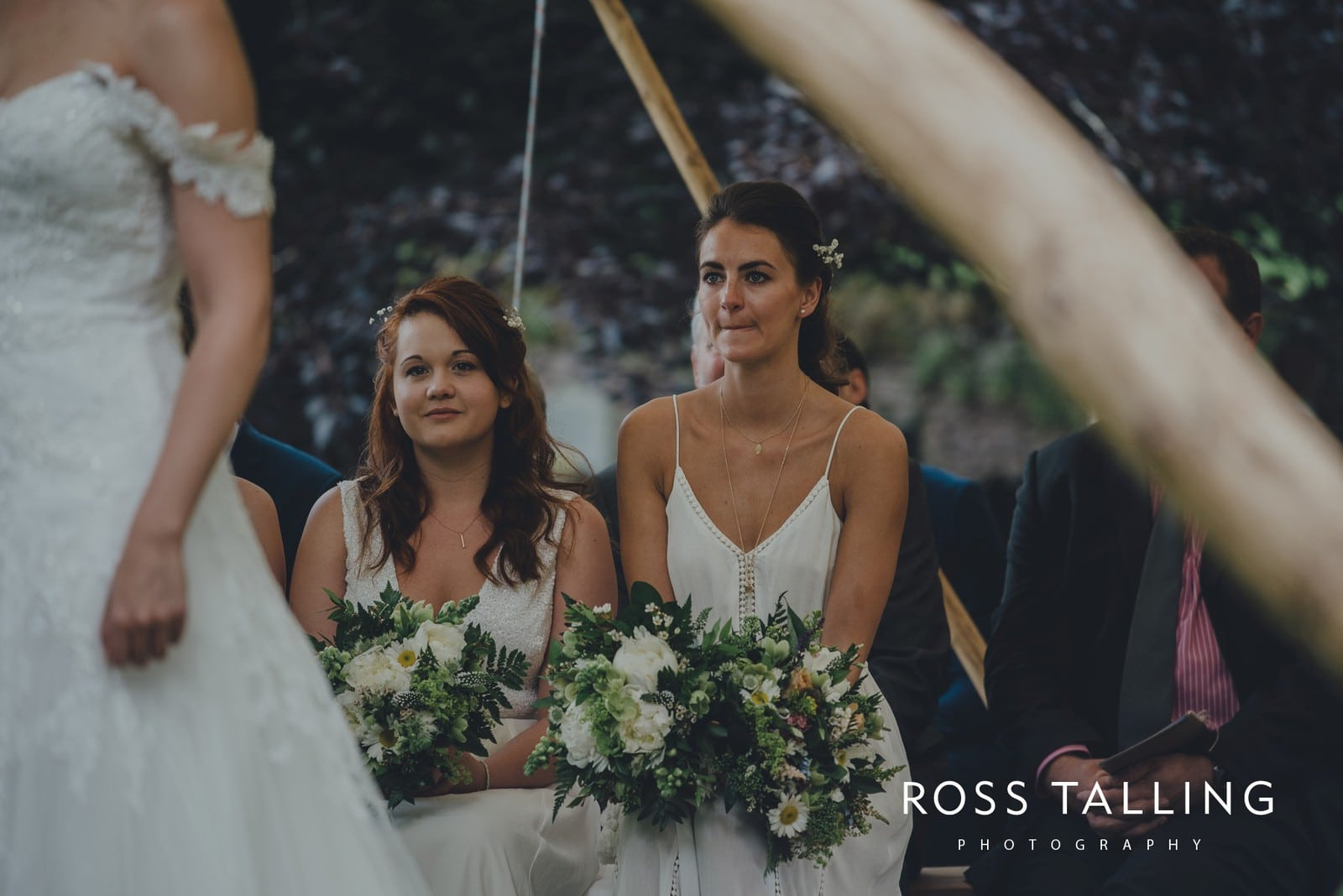 Dewsall Court Wedding Photography Hereford_0079