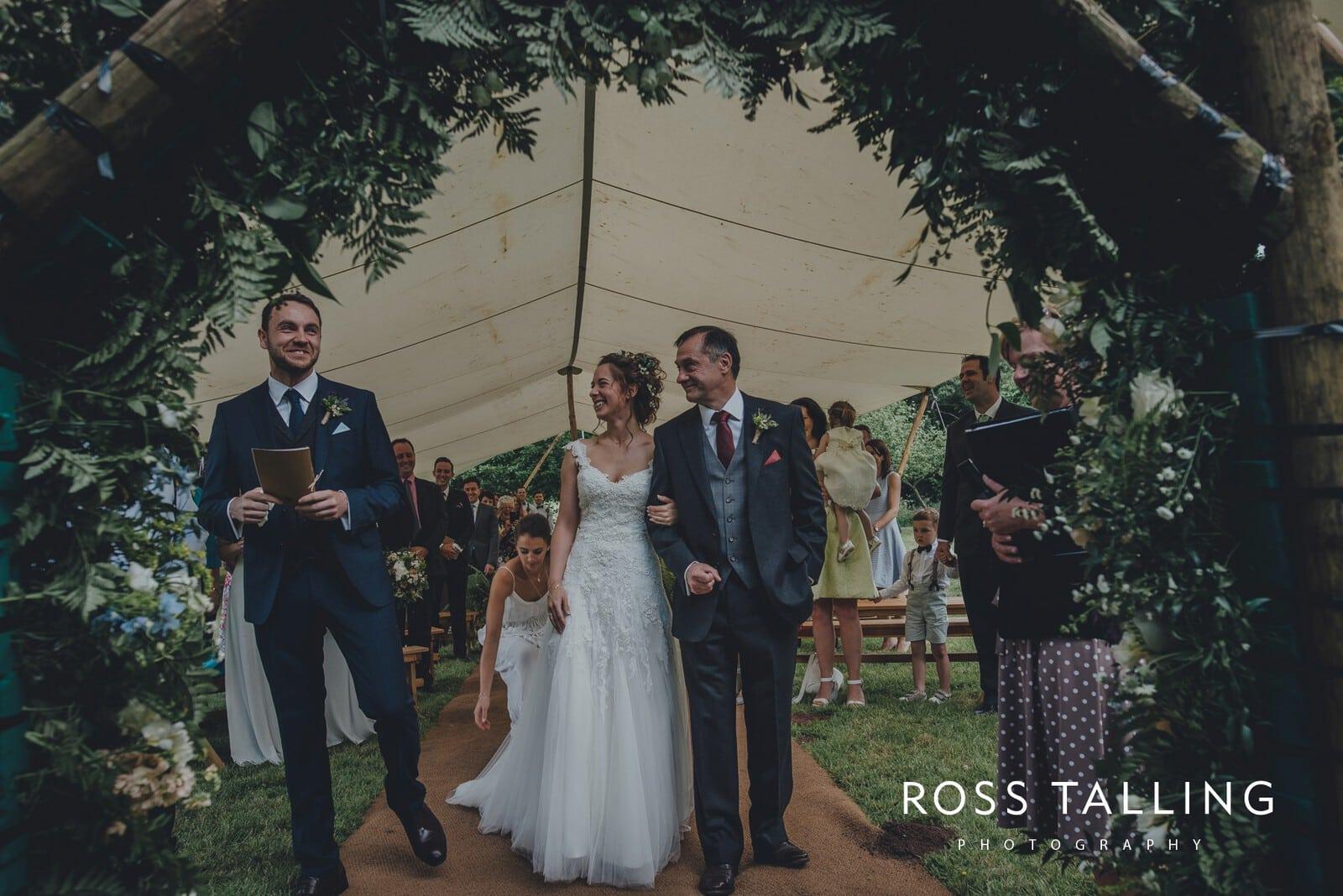 Dewsall Court Wedding Photography Hereford_0071