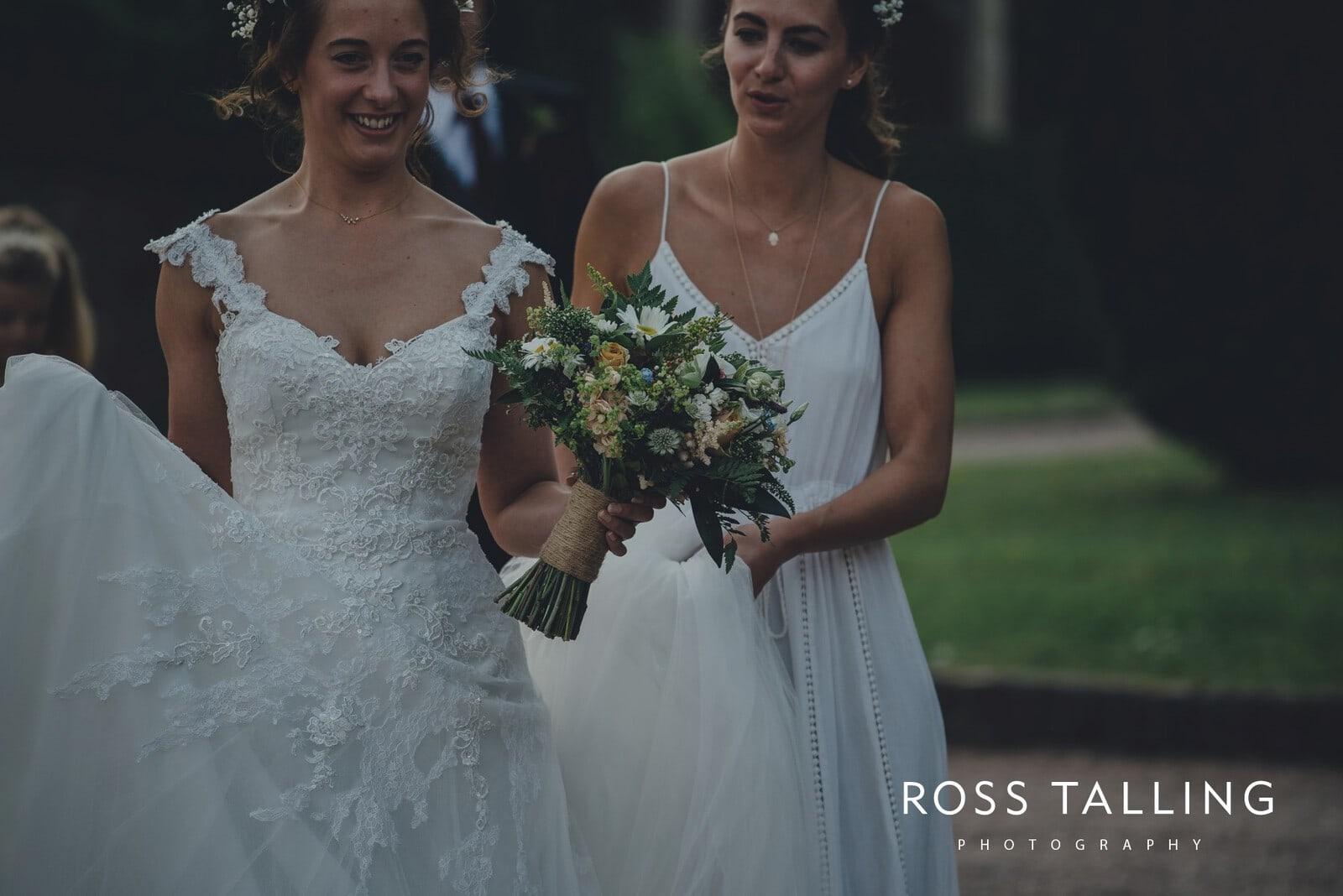 Dewsall Court Wedding Photography Hereford_0065