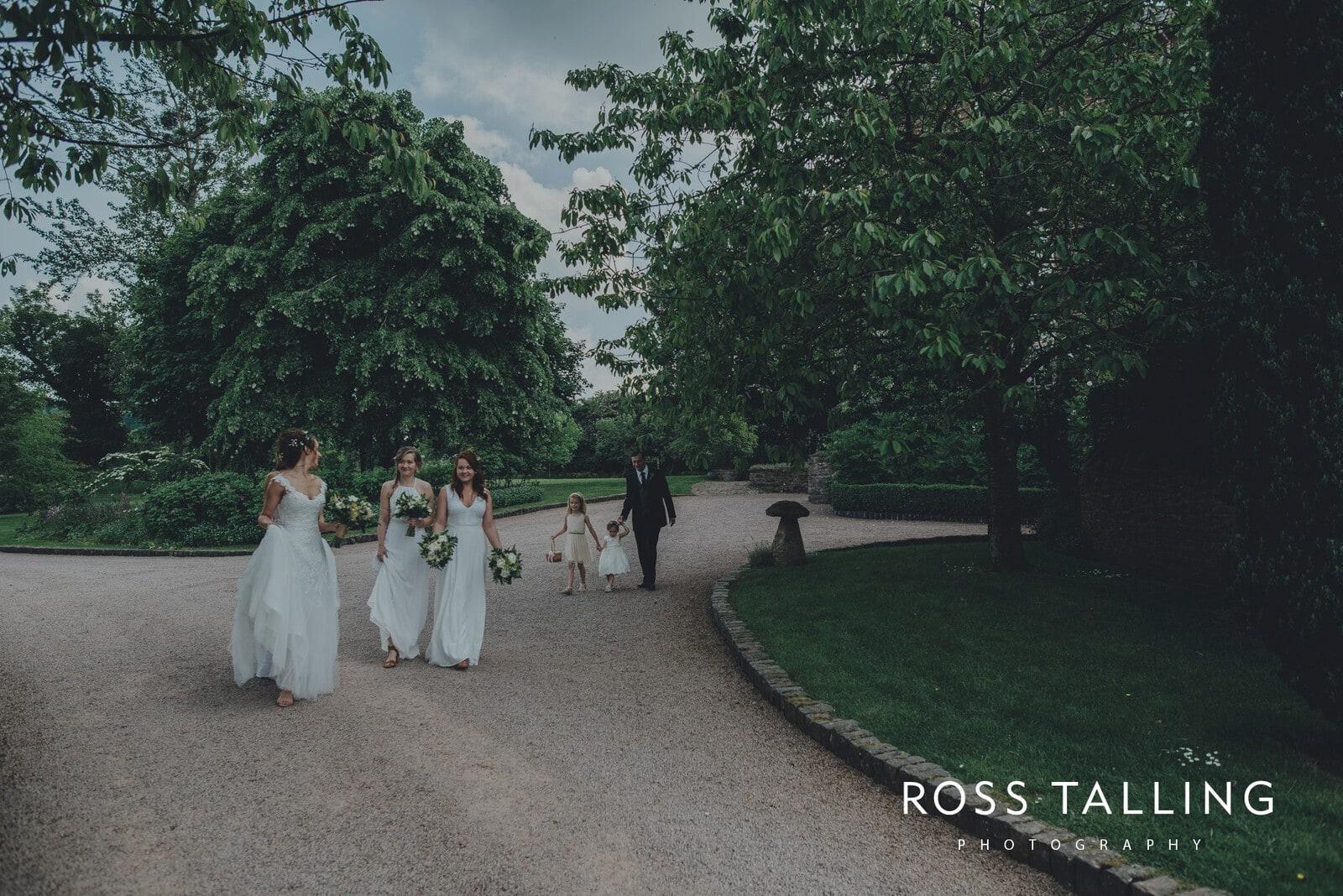 Dewsall Court Wedding Photography Hereford_0064