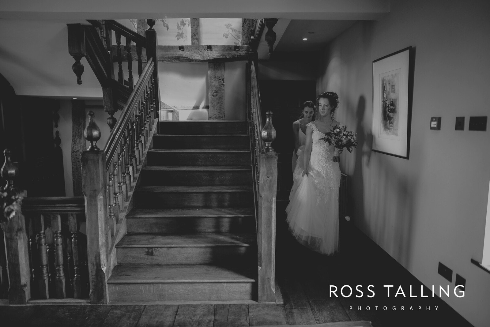 Dewsall Court Wedding Photography Hereford_0057