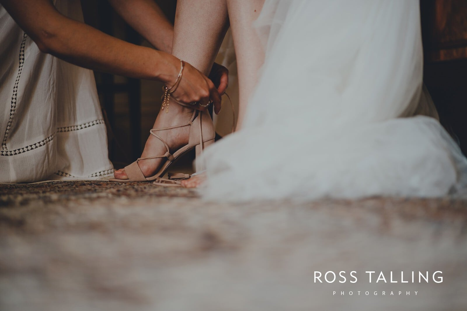 Dewsall Court Wedding Photography Hereford_0052