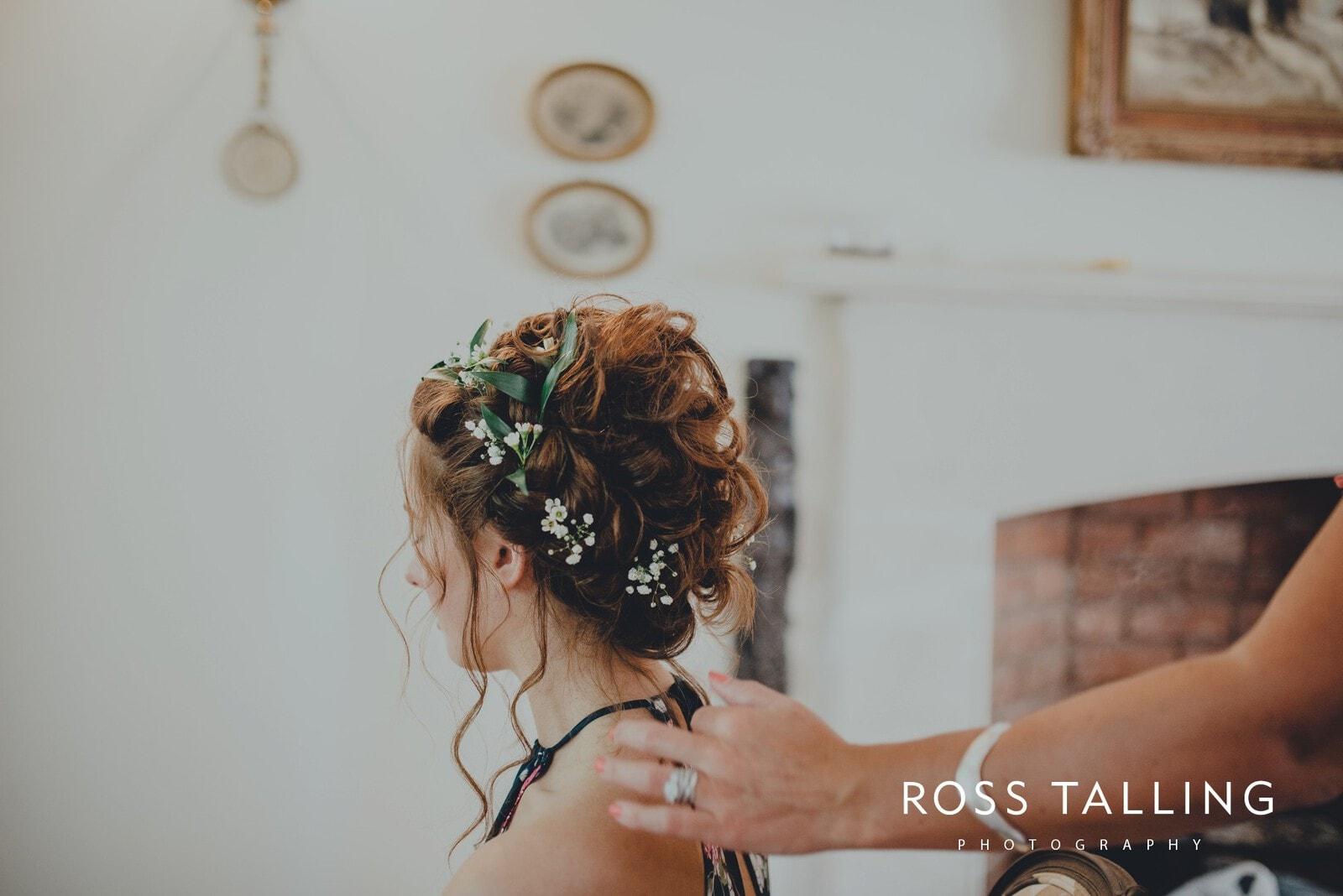 Dewsall Court Wedding Photography Hereford_0038