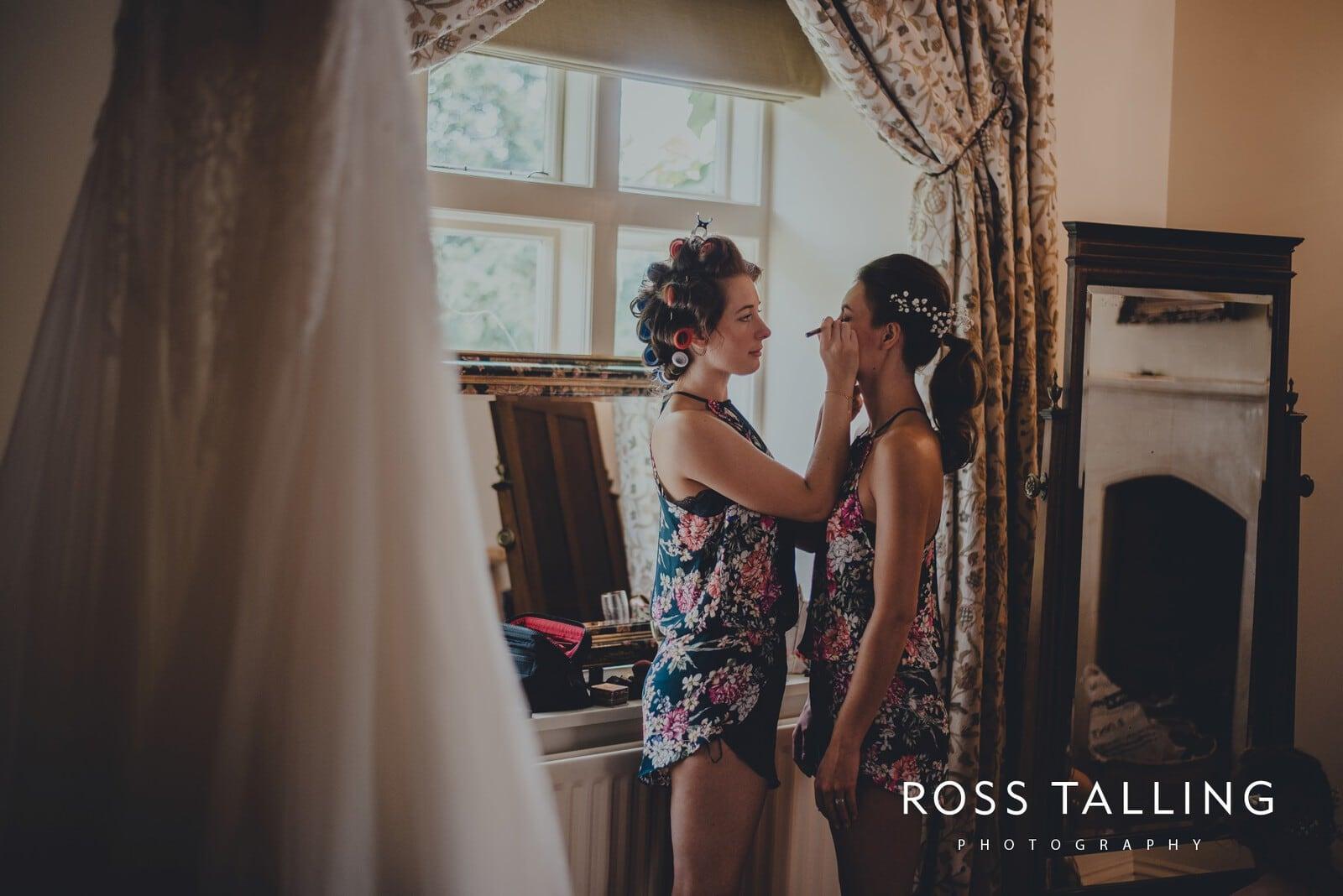 Dewsall Court Wedding Photography Hereford_0025