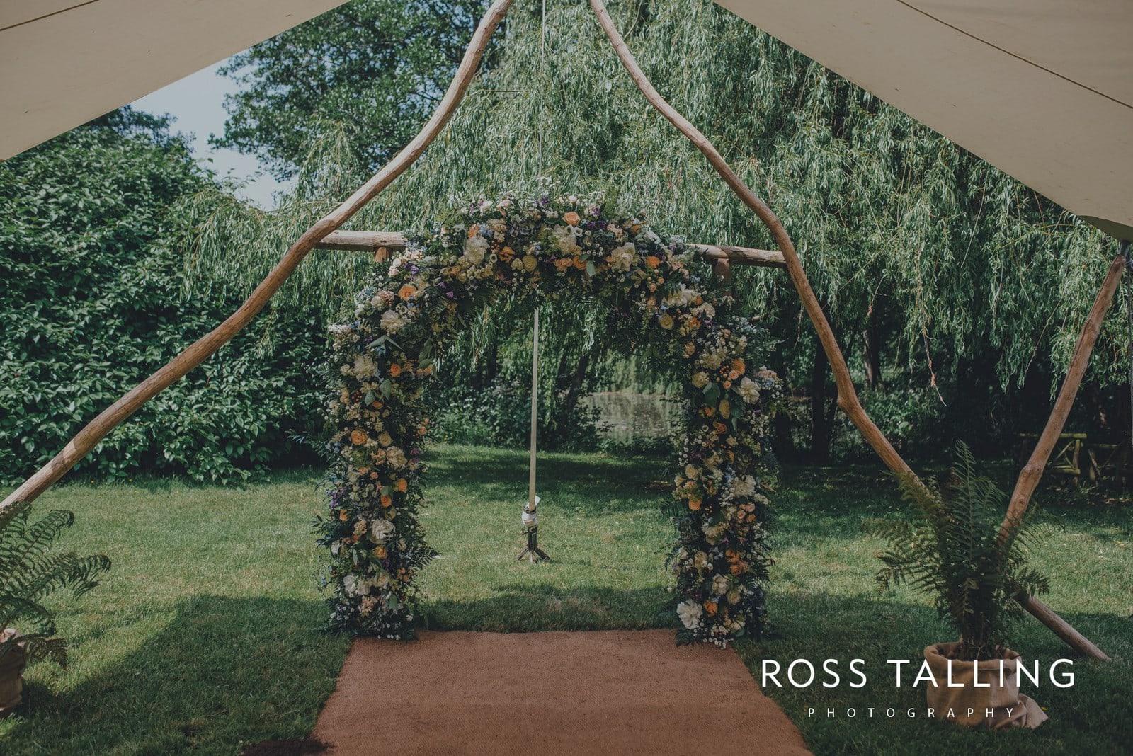 Dewsall Court Wedding Photography Hereford_0003