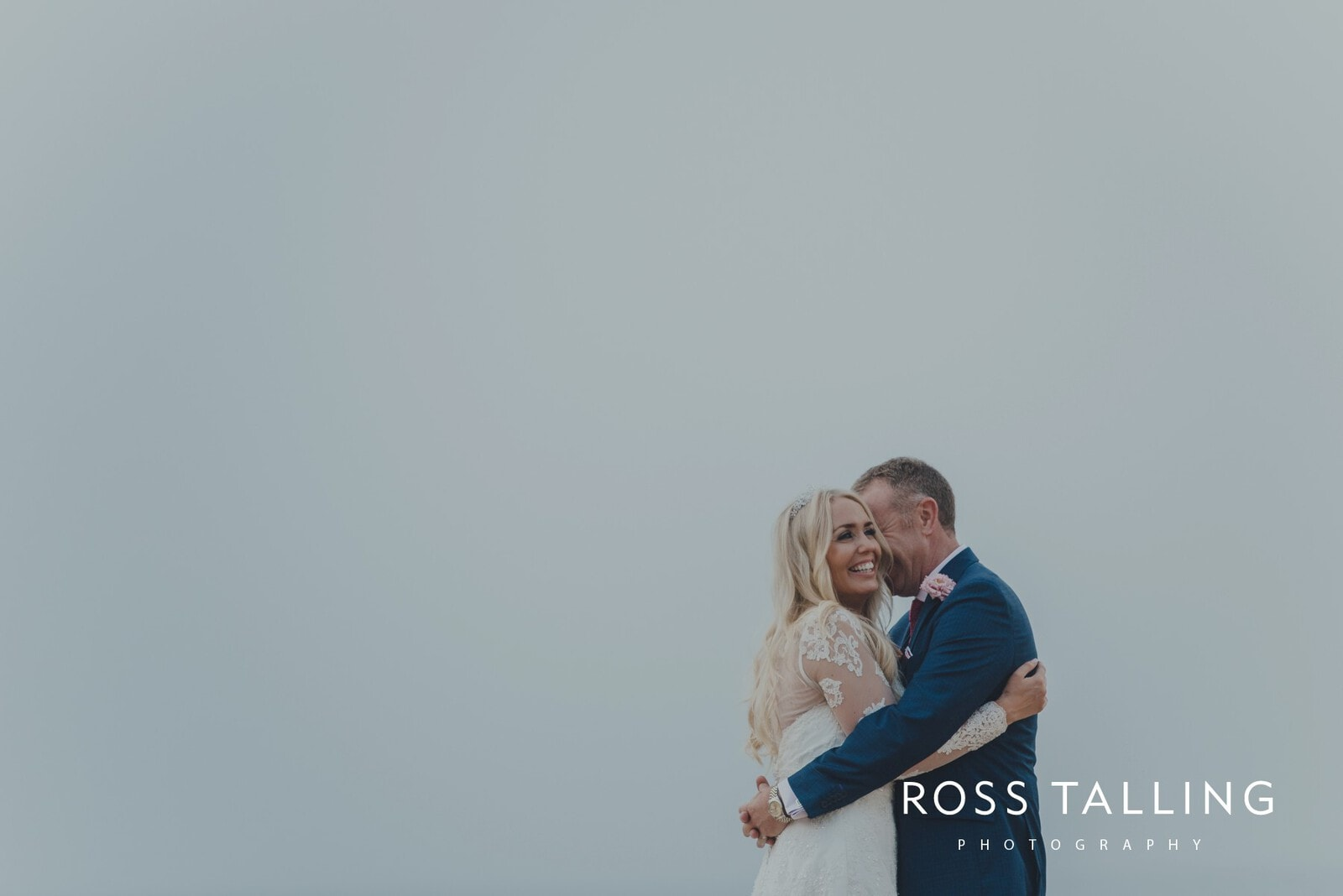 Natalie & Steve's Carbis Bay Hotel Wedding Photography Cornwall