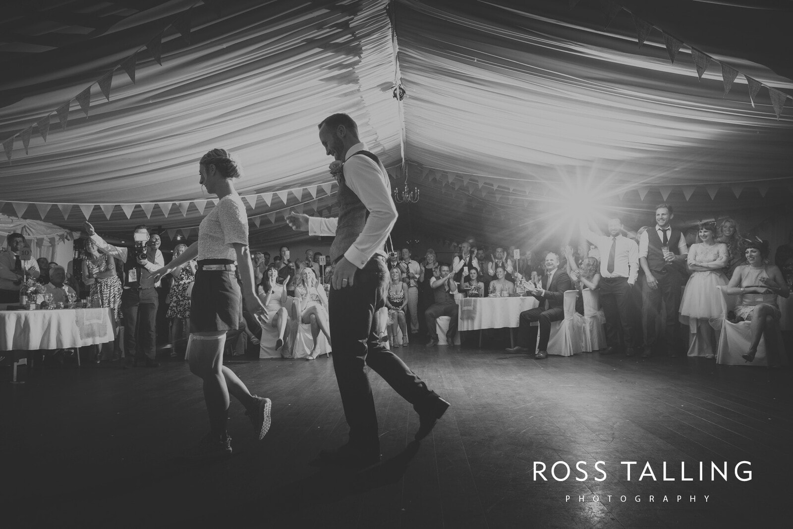 Steff & Lee Wedding Photography Cornwall_0223