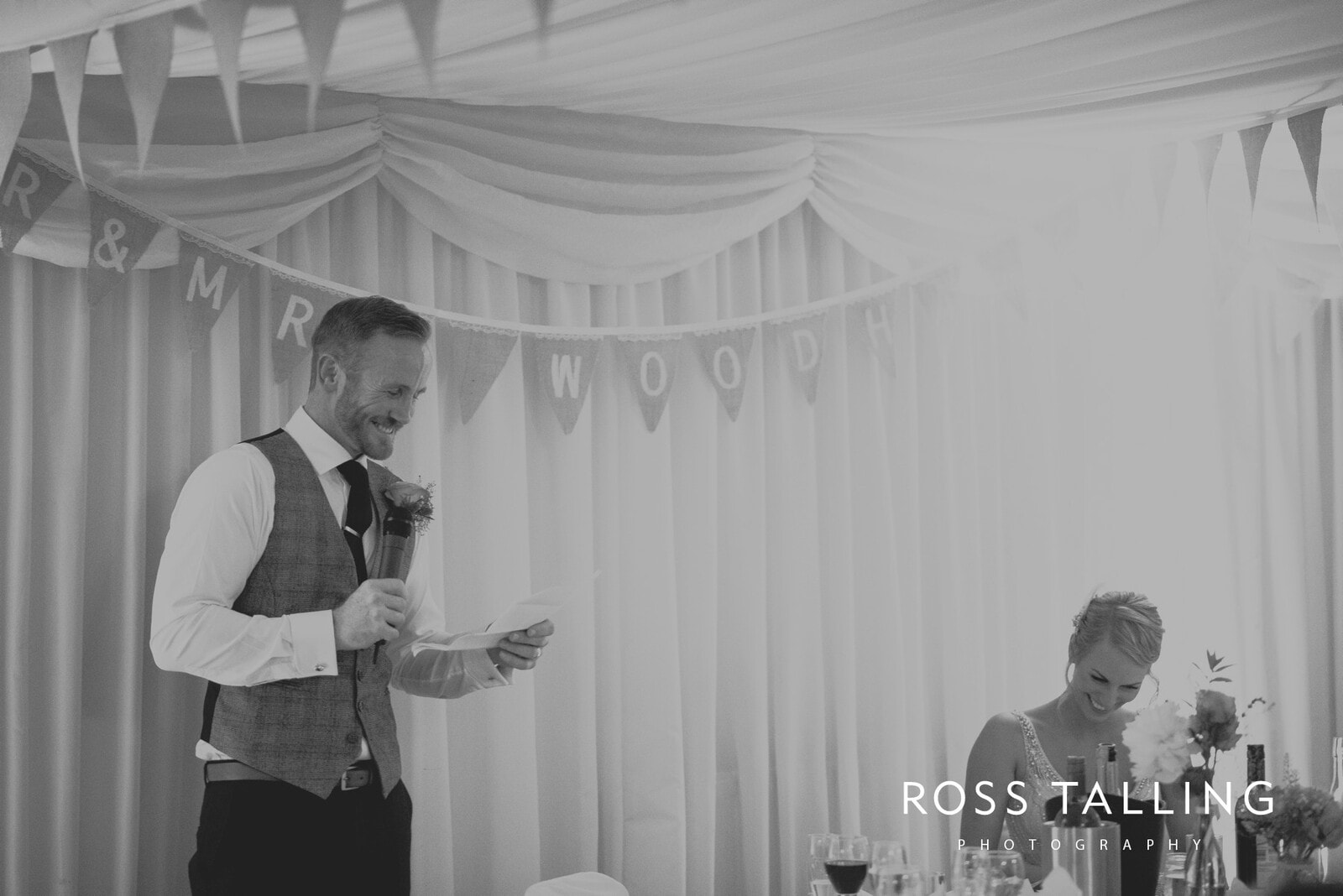 Steff & Lee Wedding Photography Cornwall_0203