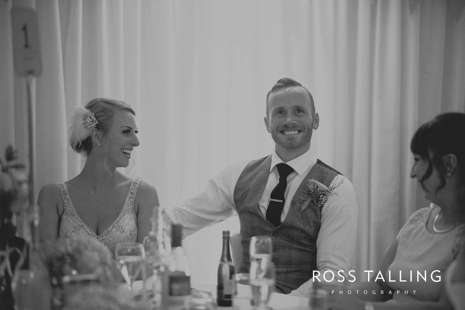 Steff & Lee Wedding Photography Cornwall_0183