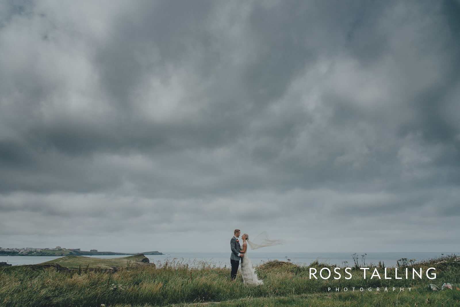 Steff & Lee | Carnmarth Hotel Wedding Photography, Cornwall